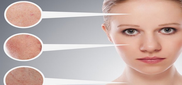 صورة طريقة تنظيف البشرة , العناية بالبشرة وتطهير بطرق سهلة