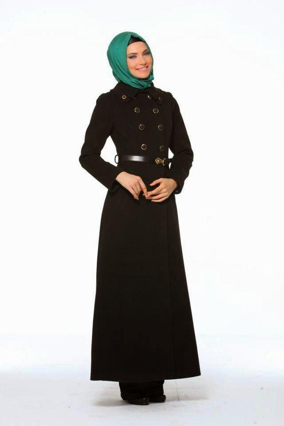 صور ازياء تركية للمحجبات , ملابس بناتي واسعة