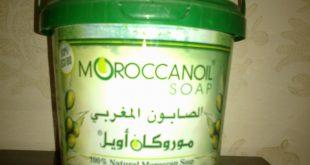 الصابون المغربي للوجه , فوائد الصابون المغربي للصبايا