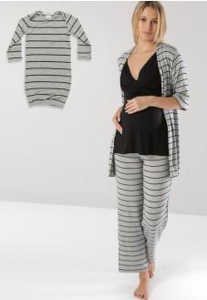 صورة ملابس حوامل اون لاين , ارقي الموديلات للبس الحوامل