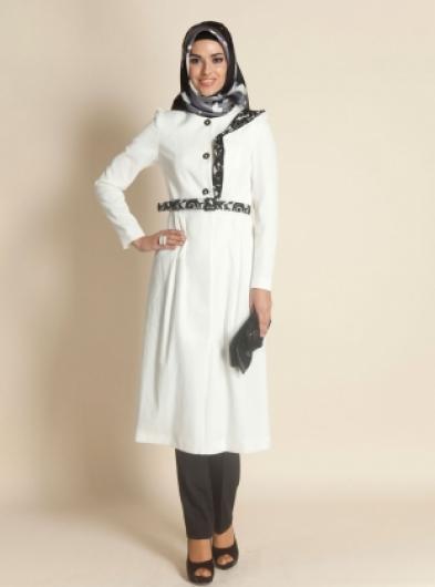 بالصور الازياء اللبنانية , لبس محجبات على موضة 641 7