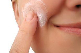 صورة كريم طبيعي للوجه , كيف تصنعين صابون طبيعي الوجه بمواد بسيطة