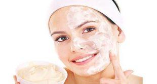 صورة خلطات تبيض الوجه في ثلاث ايام , الوصفة السحرية لتفتيح الوجه لرشا السقا