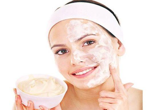 صور خلطات تبيض الوجه في ثلاث ايام , الوصفة السحرية لتفتيح الوجه لرشا السقا