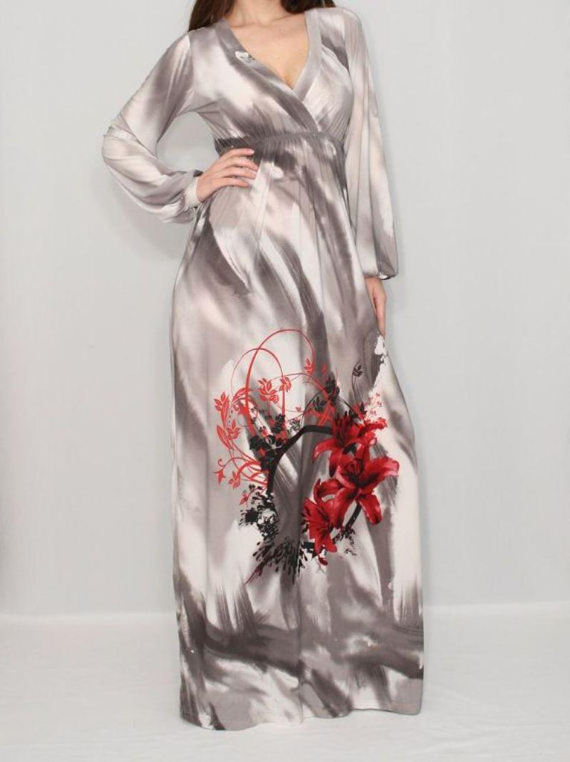 بالصور ملابس حوامل للعيد , اجمد لبس حامل للعيد تجدينه هنا 665 4