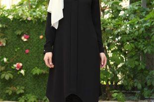 صور ملابس محجبات كاجوال , ازياء راقية للنساء محجبة