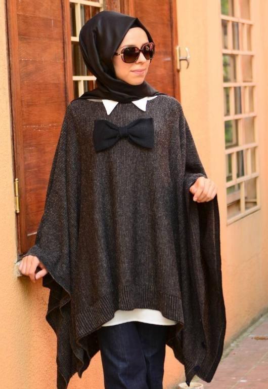 بالصور ملابس حوامل شتوية , لبس حامل انيقة 693 2