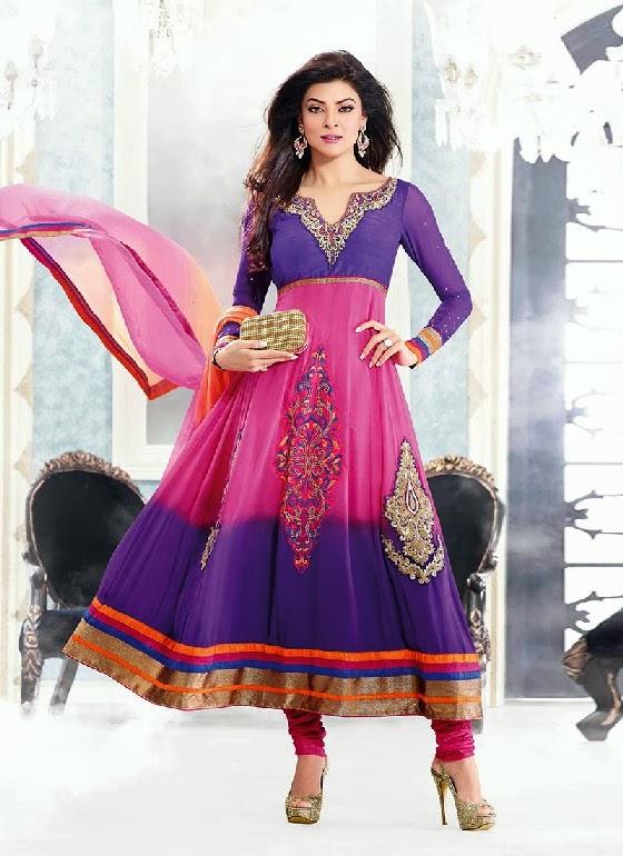 بالصور اجمل ملابس هندية , صور لاجمل ساري هندي 699 4