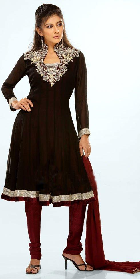 بالصور اجمل ملابس هندية , صور لاجمل ساري هندي 699 7