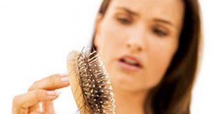 خلطات تساقط الشعر , التخلص من تساقط الشعر