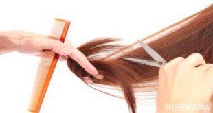 صورة كيفيه العنايه بالشعر , طريقه للمحافظه على الشعر