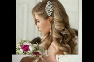 صوره صور تسريحات شعر عروس , احلى تسريحات للعرايس