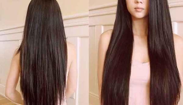 صورة خلطة لتطويل الشعر في اسبوع مجربه , خلطه مفيده جدا للشعر