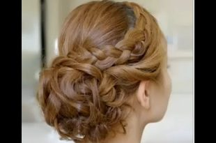 صورة اسهل تسريحات الشعر , اجمل قصات للشعر