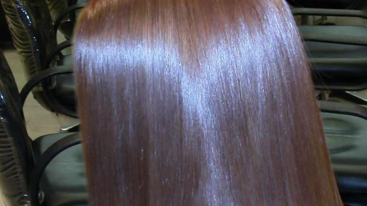 صورة خلطة لتنعيم الشعر الجاف , خلطه روعه للشعر