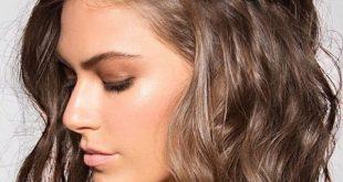 اجمل تسريحات الشعر القصير , اجمل تسريحه للشعر