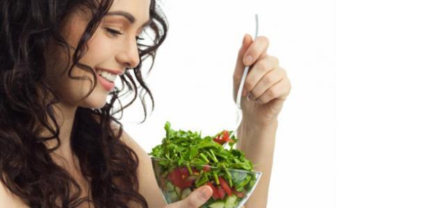 صورة افضل غذاء للشعر , ما هو غذاء الشعر