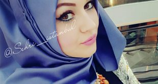 صوره اجمل لفات الحجاب , مجموعه لفات حجاب رهيبه