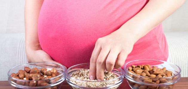صورة افضل طعام للحامل , الاطعمة الصحية للحامل