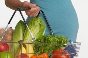 صورة الغذاء الصحي للحامل , اهم الاغذية التي تفيد الجنين