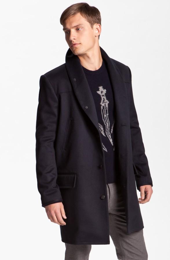 صورة ازياء شتويه , ملابس رجال انيقة في فصل الشتاء