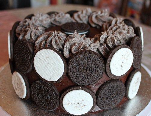 صورة كيف اسوي كيك , وصفة الكيك علي طريقة غادةالتلي