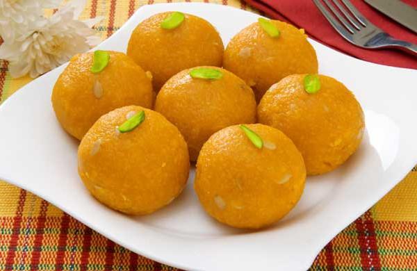 صورة حلويات هندية سهلة التحضير , حلو هندي سريع
