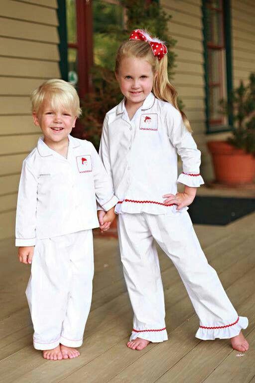 بالصور ازياء نوم , ملابس اطفال للبيت 781 4