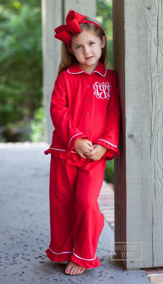 بالصور ازياء نوم , ملابس اطفال للبيت 781 5