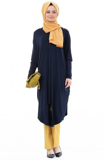 84be80072 ملابس محجبات تركي , ما اروع اللبس التركي للمحجبة - صبايا كيوت