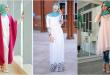 بالصور ازياء العيد , تصميمات منوعة من ملابس المراة 792 1 110x75