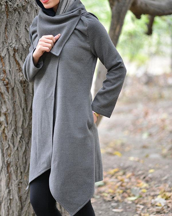 بالصور ملابس شتوية للمحجبات , اناقة اختيار الازياء 796 4