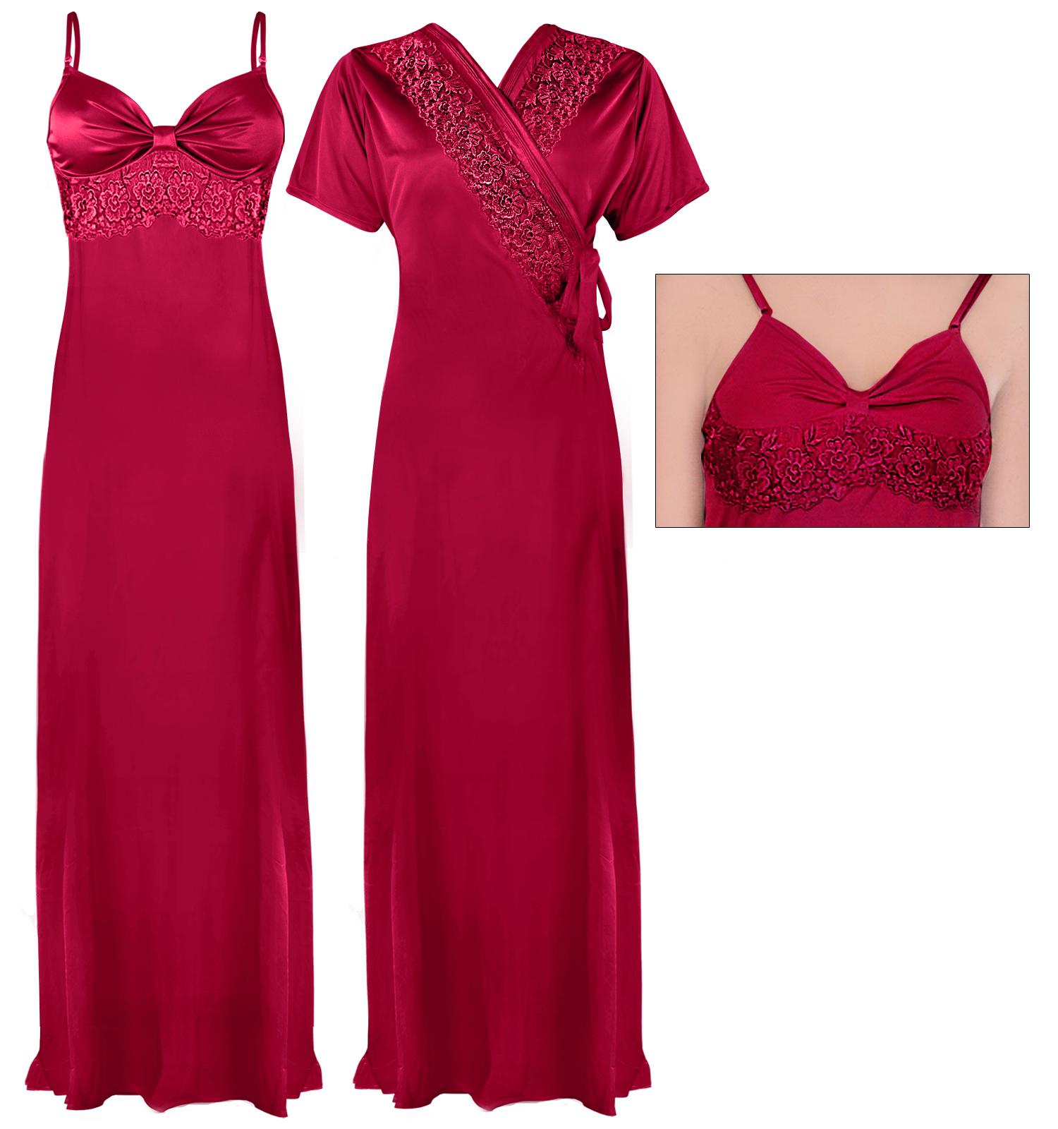 صور ملابس نوم للعرايس , كوني احلى عروس في غرفتك مع هذا اللبس