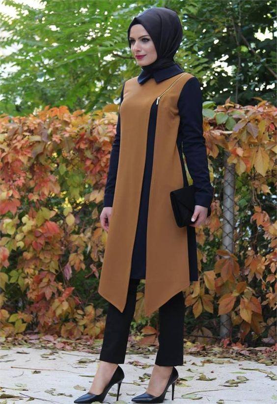 صورة احلى ملابس بنات , لبس خروج لفتاة الجامعة