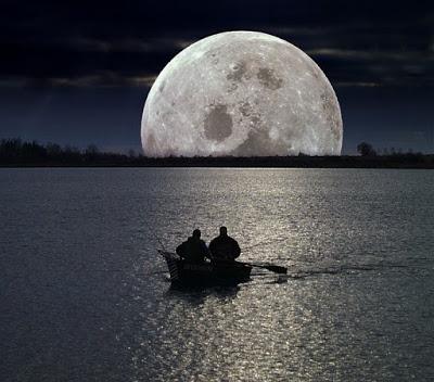 صور صور للقمر , اروع الصور الرومانسية للقمر
