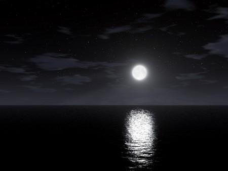 بالصور صور للقمر , اروع الصور الرومانسية للقمر 823 3