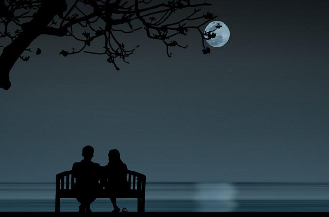 بالصور صور للقمر , اروع الصور الرومانسية للقمر 823 7