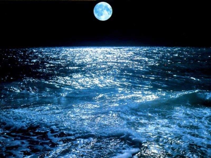 بالصور صور للقمر , اروع الصور الرومانسية للقمر 823 8