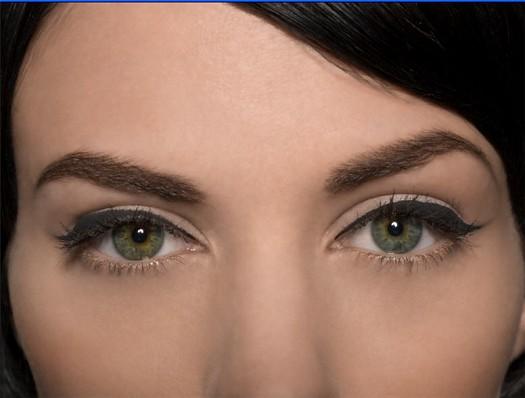 بالصور صور احلى مكياج , طريقة رسم العيون بالميك اب 825 4