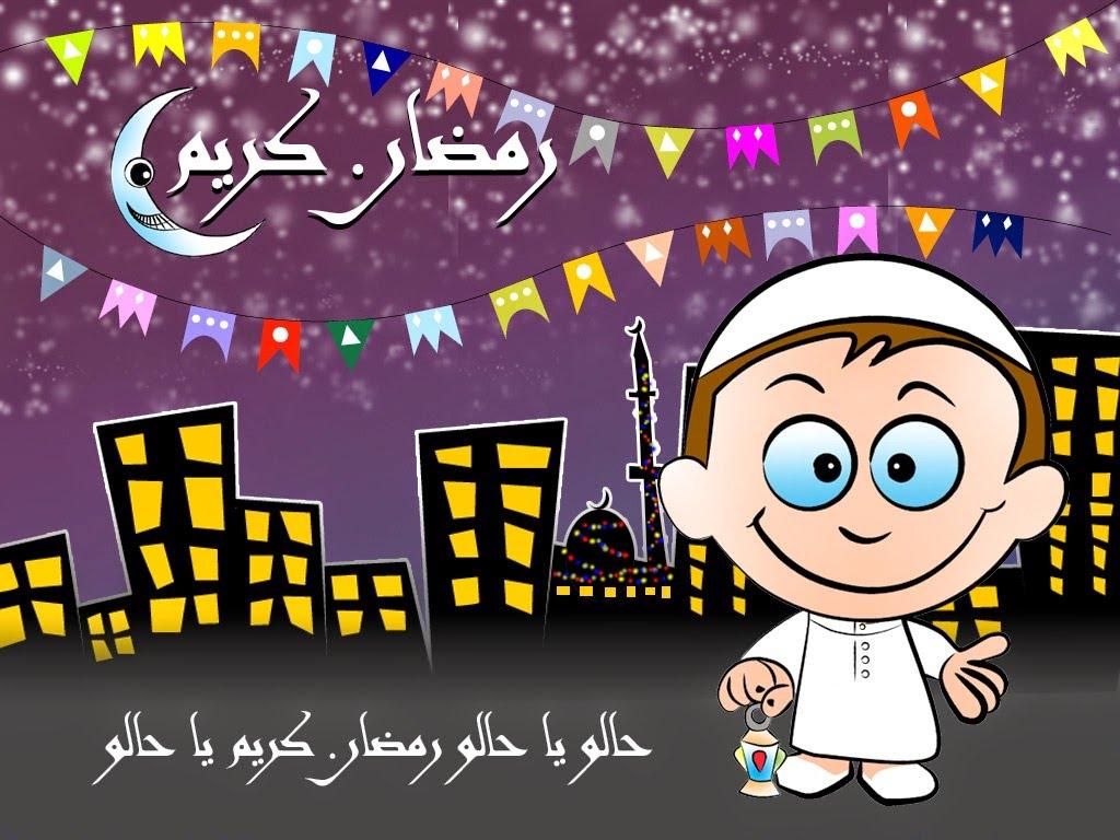 بالصور صور عن رمضان , فضائل الشهر الكريم 830 2