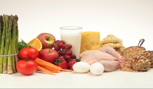 بالصور صور طعام صحي , اكلات يجب شرائها 834 2