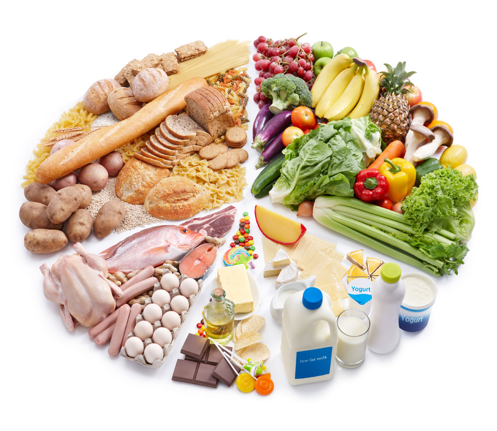 بالصور صور طعام صحي , اكلات يجب شرائها 834 4