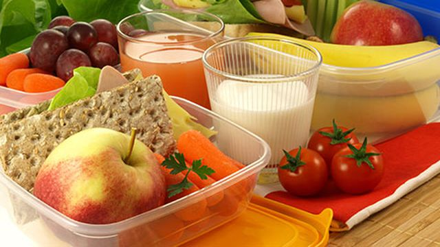 بالصور صور طعام صحي , اكلات يجب شرائها 834 5