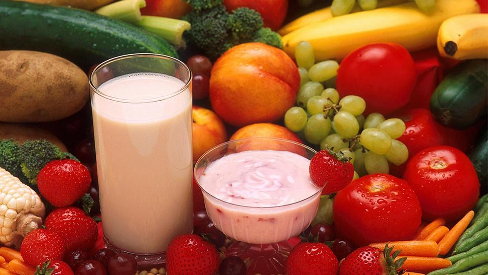 بالصور صور طعام صحي , اكلات يجب شرائها 834 7