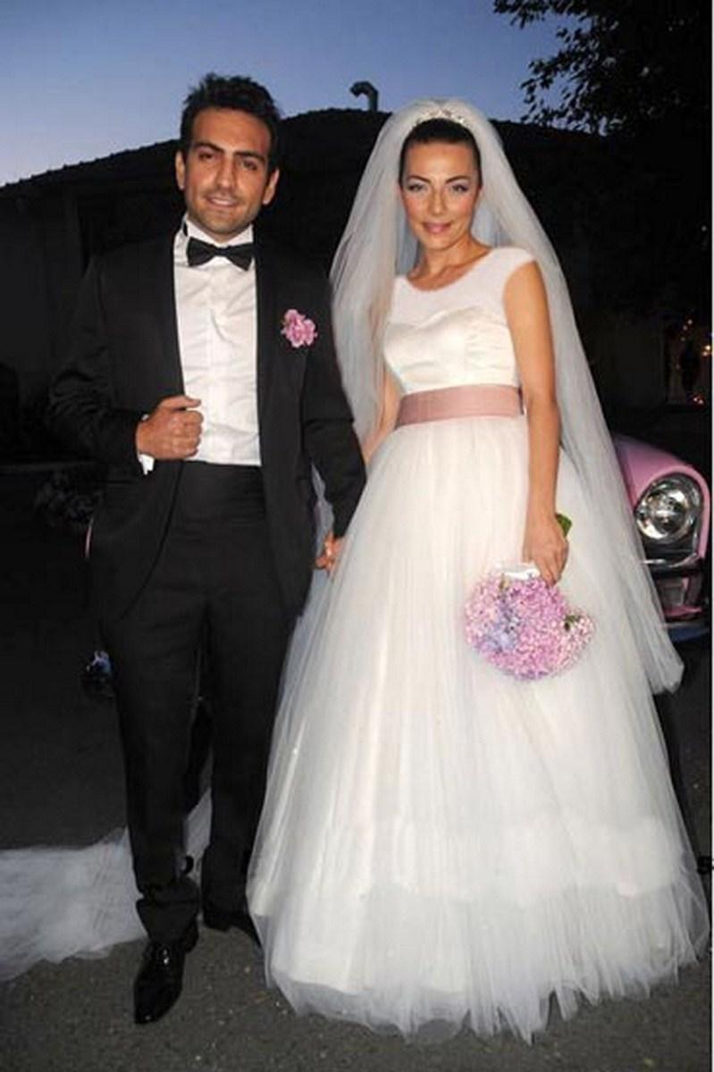 بالصور صور فرح , حفل زفاف فنانين من تركيا 845 2