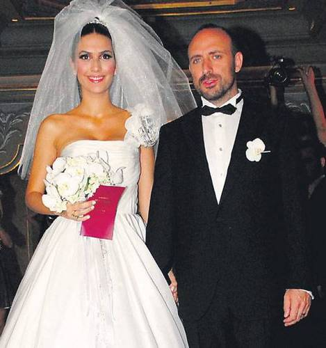 بالصور صور فرح , حفل زفاف فنانين من تركيا 845 3