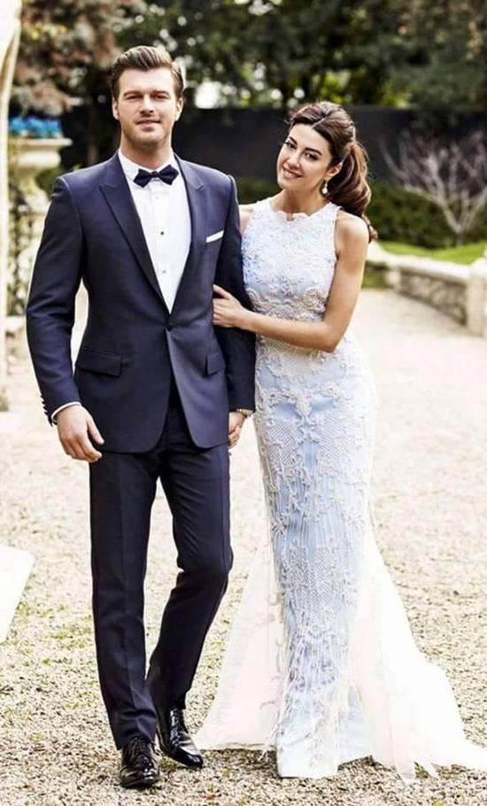 بالصور صور فرح , حفل زفاف فنانين من تركيا 845 4