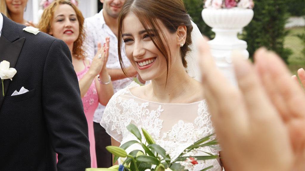 بالصور صور فرح , حفل زفاف فنانين من تركيا 845 5