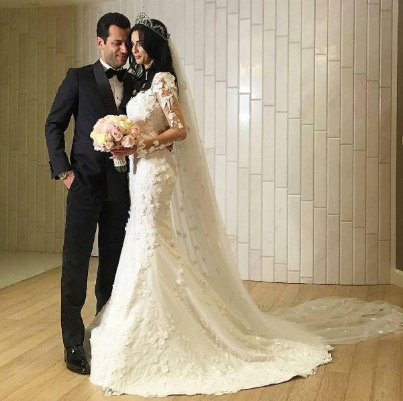 بالصور صور فرح , حفل زفاف فنانين من تركيا 845 6