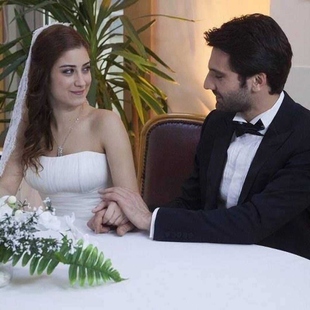 بالصور صور فرح , حفل زفاف فنانين من تركيا 845 7